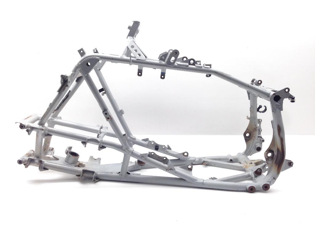 TRX 400ex Frame Chassis From 2013 Honda Trx400ex #116 | eBay