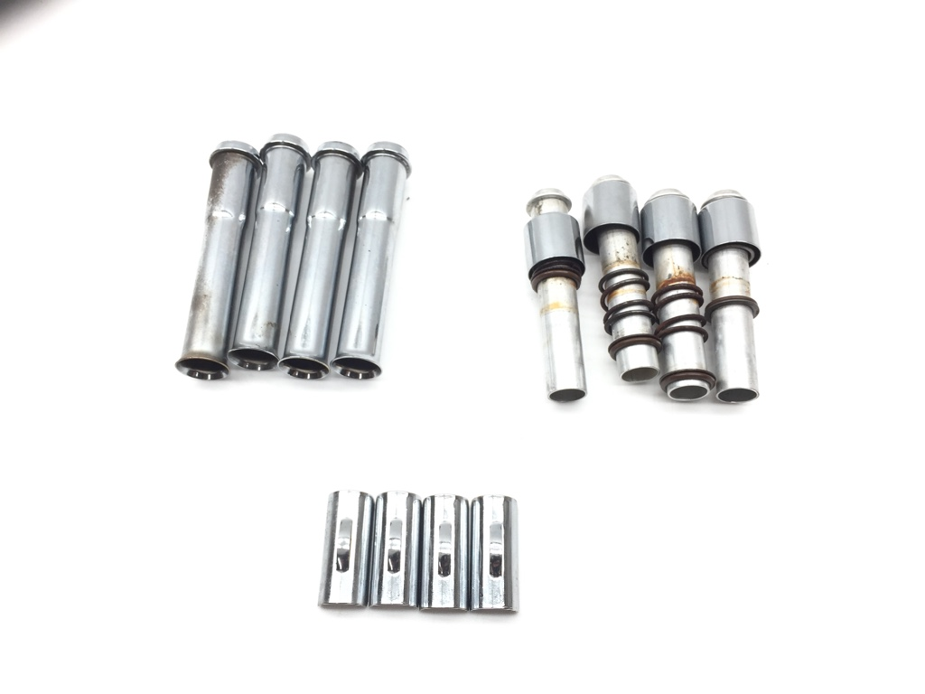 2008 Harley Electra Glide Push Rods Tubes and Lifters