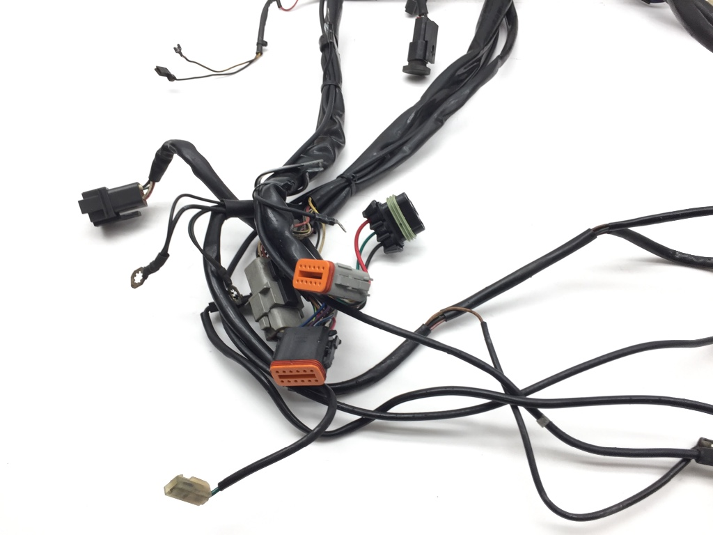 1995 Harley Electra Glide Main Engine Wiring Harness FLHT