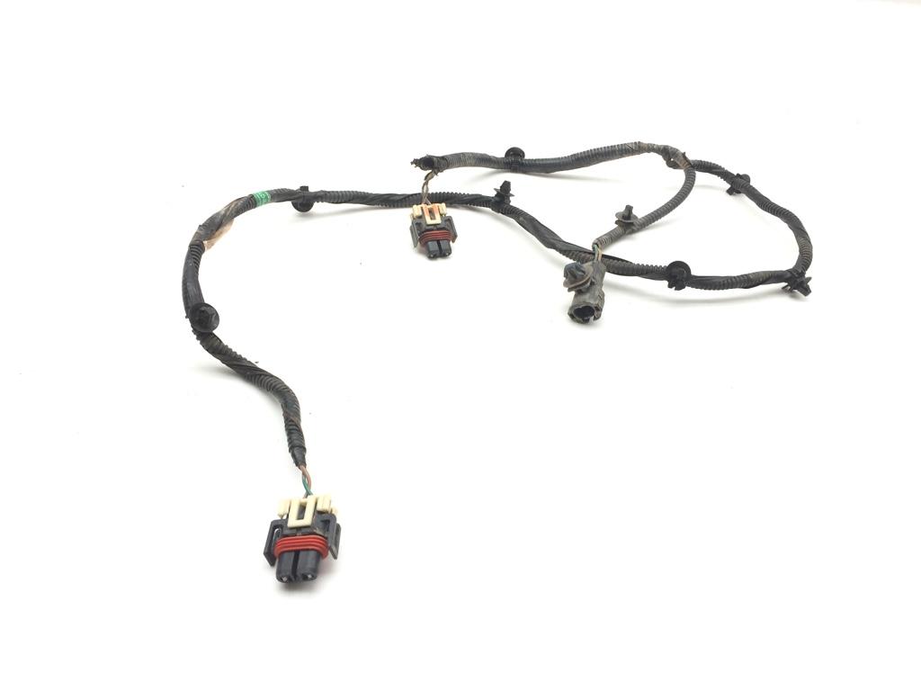 2015 Honda 500 Pioneer Headlight Head Light Wiring Harness