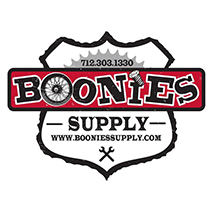 Boonies Supply Logo